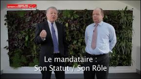 Le mandataire, Son statut, Son rôle - Ordre des Experts-Comptables
