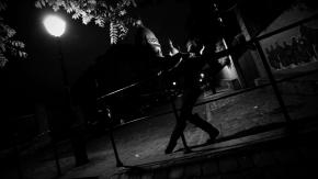 Captation de Danse - Fauve Hautot