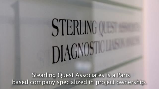 Film de présentation de la société Sterling Quest Associates