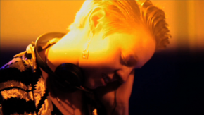 Laroux @ Lost & Beyond à La Machine