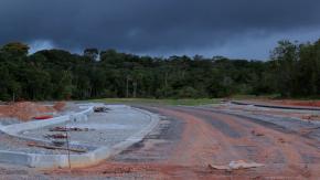 Rénovation Urbaine à Matoury (Guyane Française)